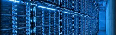Everuz IaaS Partner Data Center